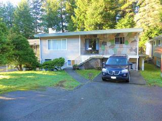 House for sale in Prince Rupert - City, Prince Rupert, Prince Rupert, 1252 1254 Park Avenue, 262444007 | Realtylink.org