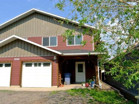 1/2 Duplex for sale in Smithers - Town, Smithers, Smithers And Area, 3240 Railway Avenue, 262394851   Realtylink.org