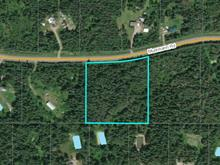 Lot for sale in Hobby Ranches, Prince George, PG Rural North, Lot 3 Muermann Road, 262392019   Realtylink.org