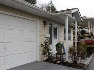 Townhouse for sale in Central Abbotsford, Abbotsford, Abbotsford, 23 3292 Elmwood Drive, 262441054 | Realtylink.org