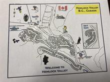 Lot for sale in Hemlock, Agassiz, Mission, 20628 Edelweiss Drive, 262435467 | Realtylink.org