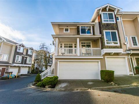 Townhouse for sale in Sullivan Station, Surrey, Surrey, 43 15030 58th Avenue, 262441635   Realtylink.org