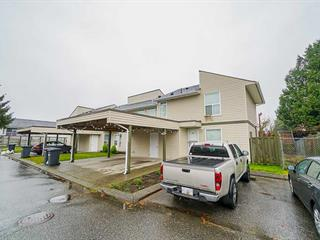 Townhouse for sale in Abbotsford West, Abbotsford, Abbotsford, 271 32550 Maclure Road, 262441477 | Realtylink.org