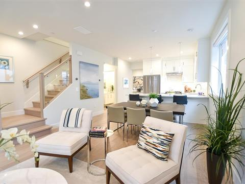 1/2 Duplex for sale in Knight, Vancouver, Vancouver East, 4295 Fleming Street, 262432462 | Realtylink.org