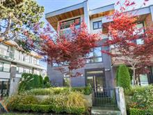 Townhouse for sale in Oakridge VW, Vancouver, Vancouver West, 6060 Oak Street, 262436318 | Realtylink.org