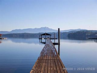 House for sale in Port Alberni, Sproat Lake, 10737 Lakeshore Road, 463508 | Realtylink.org