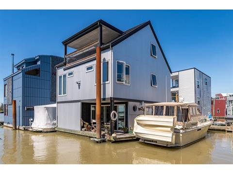 Other Property for sale in Ladner Rural, Delta, Ladner, 40 3459 W River Road, 262415683 | Realtylink.org
