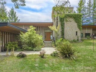 House for sale in Hornby Island, Sardis, 3800 High Salal Drive, 459933   Realtylink.org