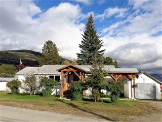 House for sale in Valemount - Town, Valemount, Robson Valley, 1286 2nd Avenue, 262390148 | Realtylink.org