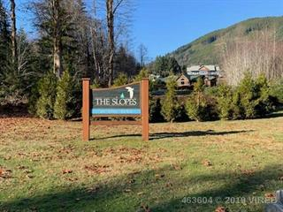 Lot for sale in Lake Cowichan, West Vancouver, 407 Winter Drive, 463604 | Realtylink.org