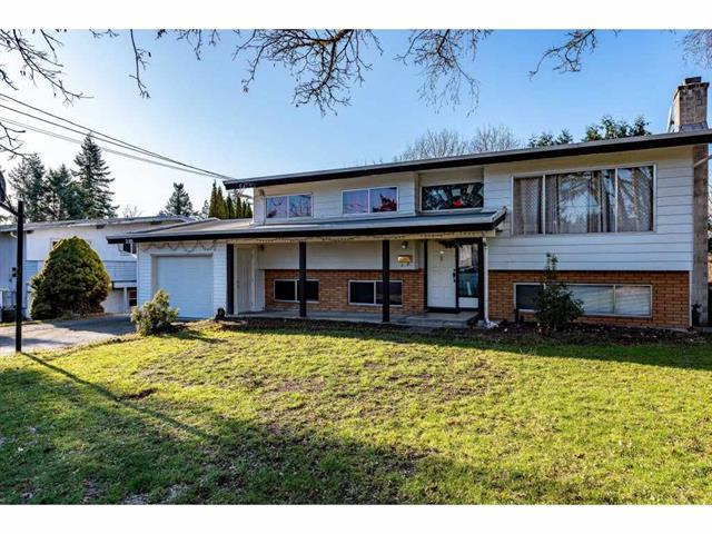 House for sale in Abbotsford West, Abbotsford, Abbotsford, 2101 Sherwood Crescent, 262443838 | Realtylink.org