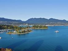 Apartment for sale in Coal Harbour, Vancouver, Vancouver West, 2301 1233 W Cordova Street, 262435989 | Realtylink.org