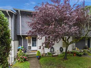 Townhouse for sale in Maillardville, Coquitlam, Coquitlam, 20 300 Decaire Street, 262420867 | Realtylink.org