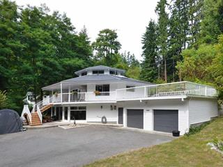 House for sale in Roberts Creek, Sunshine Coast, 2660 Lower Road, 262444263 | Realtylink.org