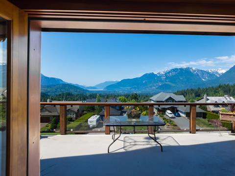 House for sale in Garibaldi Highlands, Squamish, Squamish, 1010 Glacier View Drive, 262372310 | Realtylink.org