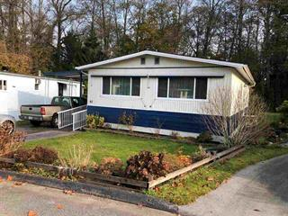 Manufactured Home for sale in East Newton, Surrey, Surrey, 85 7850 King George Boulevard, 262439815   Realtylink.org