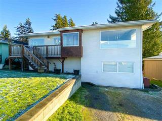 House for sale in Prince Rupert - City, Prince Rupert, Prince Rupert, 1819 Atlin Avenue, 262444049 | Realtylink.org