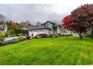 House for sale in Chilliwack River Valley, Sardis - Chwk River Valley, Sardis, 5032 Whitewater Place, 262432986 | Realtylink.org
