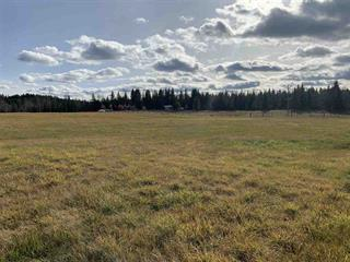 Lot for sale in Canim/Mahood Lake, Canim Lake, 100 Mile House, Dl 7815 Christmas Creek Road, 262442278 | Realtylink.org