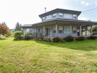 House for sale in Denman Island, Hope, 3611 East Road, 460400 | Realtylink.org