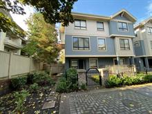 Townhouse for sale in Woodwards, Richmond, Richmond, 6 6028 Maple Road, 262437284   Realtylink.org