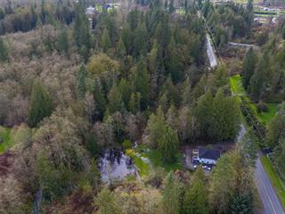 Lot for sale in Fort Langley, Langley, Langley, 22153 96 Avenue, 262421228   Realtylink.org
