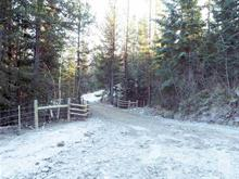 Lot for sale in Forest Grove, 100 Mile House, Pro Lt B Bradley Creek Road, 262376272   Realtylink.org