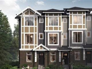 Townhouse for sale in Fleetwood Tynehead, Surrey, Surrey, 107 9718 161a Street, 262437432   Realtylink.org