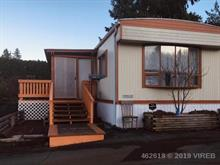 Manufactured Home for sale in Campbell River, Burnaby East, 951 Homewood Road, 462618 | Realtylink.org