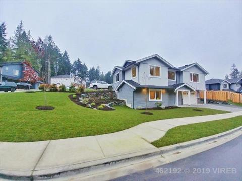 1/2 Duplex for sale in Nanaimo, Houston, 100 Tannis Way, 462192 | Realtylink.org