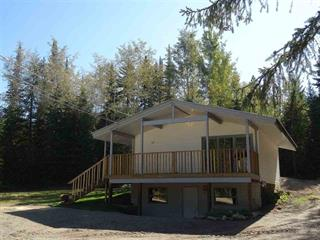 House for sale in Quesnel - Rural North, Quesnel, Quesnel, 4040 Schemenaur Road, 262422538 | Realtylink.org