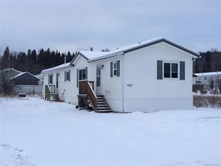 Manufactured Home for sale in Fort Nelson -Town, Fort Nelson, Fort Nelson, 5527 Pine Crescent, 262443780 | Realtylink.org