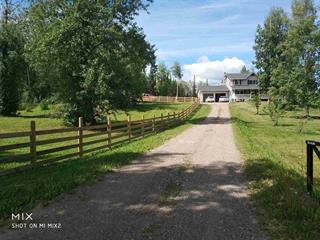 House for sale in Beaverley, Prince George, PG Rural West, 4935 Hildebrandt Road, 262429410 | Realtylink.org