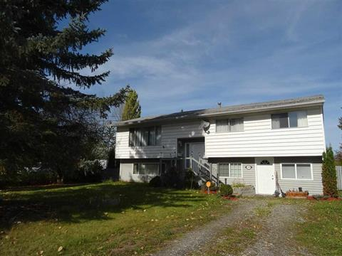 House for sale in Red Bluff/Dragon Lake, Quesnel, Quesnel, 1858 Dogwood Avenue, 262409247 | Realtylink.org