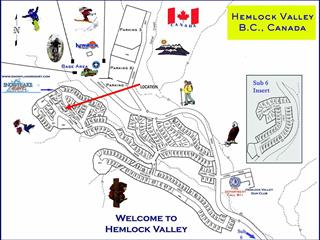 Lot for sale in Hemlock, Agassiz, Mission, 20948 Snowflake Crescent, 262430974 | Realtylink.org