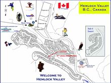 Lot for sale in Hemlock, Agassiz, Mission, 20698 Edelweiss Drive, 262430976 | Realtylink.org