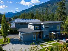 House for sale in Cheakamus Crossing, Whistler, Whistler, 1087 Madeley Place, 262440557 | Realtylink.org
