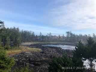 Apartment for sale in Ucluelet, PG Rural East, 596 Marine Drive, 463414 | Realtylink.org