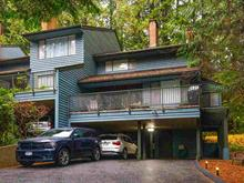 Townhouse for sale in Lynn Valley, North Vancouver, North Vancouver, 858 Frederick Road, 262442058 | Realtylink.org
