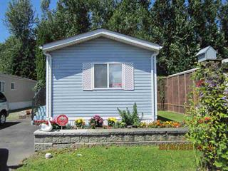 Manufactured Home for sale in Dewdney Deroche, Mission, Mission, 19 41168 Lougheed Highway, 262406471 | Realtylink.org