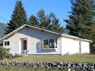 House for sale in Lake Cowichan, West Vancouver, 89 Eldred Road, 463474 | Realtylink.org