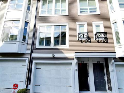 Townhouse for sale in Sullivan Station, Surrey, Surrey, 45 14433 60 Avenue, 262433721 | Realtylink.org