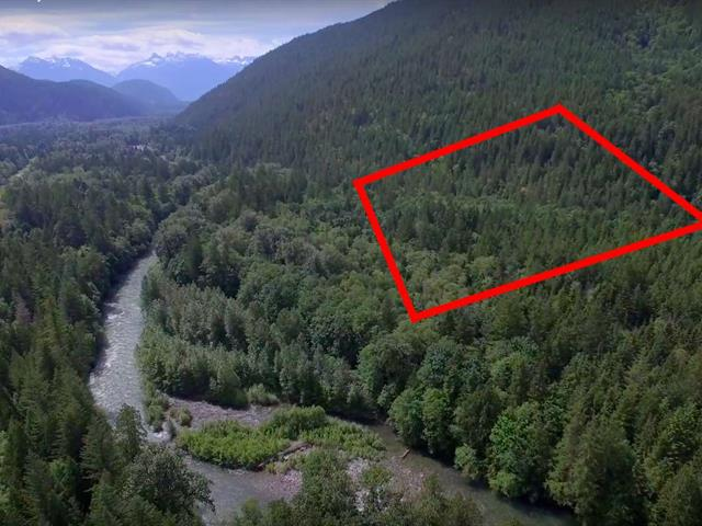 Lot for sale in Paradise Valley, Squamish, Squamish, 22 Acres In Paradise Valley, 262396267 | Realtylink.org