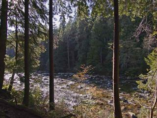 Lot for sale in Seymour NV, North Vancouver, North Vancouver, H 2000 Riverside Drive, 262443683 | Realtylink.org