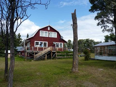 House for sale in South Francois, Burns Lake, 56821 Marilla Road, 262418990   Realtylink.org
