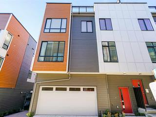 Townhouse for sale in Pacific Douglas, Surrey, South Surrey White Rock, 113 16433 19 Avenue, 262442845 | Realtylink.org