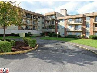 Apartment for sale in Chilliwack W Young-Well, Chilliwack, Chilliwack, 202 45598 McIntosh Drive, 262443261 | Realtylink.org