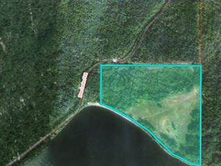 Lot for sale in Canim/Mahood Lake, Canim Lake, 100 Mile House, Dl 5110 Hoover Bay Road, 262396891 | Realtylink.org