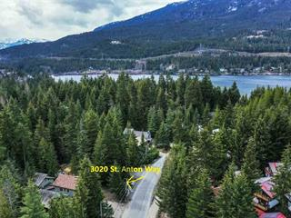 Lot for sale in Alta Vista, Whistler, Whistler, 3020 St Anton Way, 262384835 | Realtylink.org