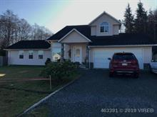 House for sale in Port Hardy, Port Hardy, 9385 Carnarvon Road, 463391 | Realtylink.org